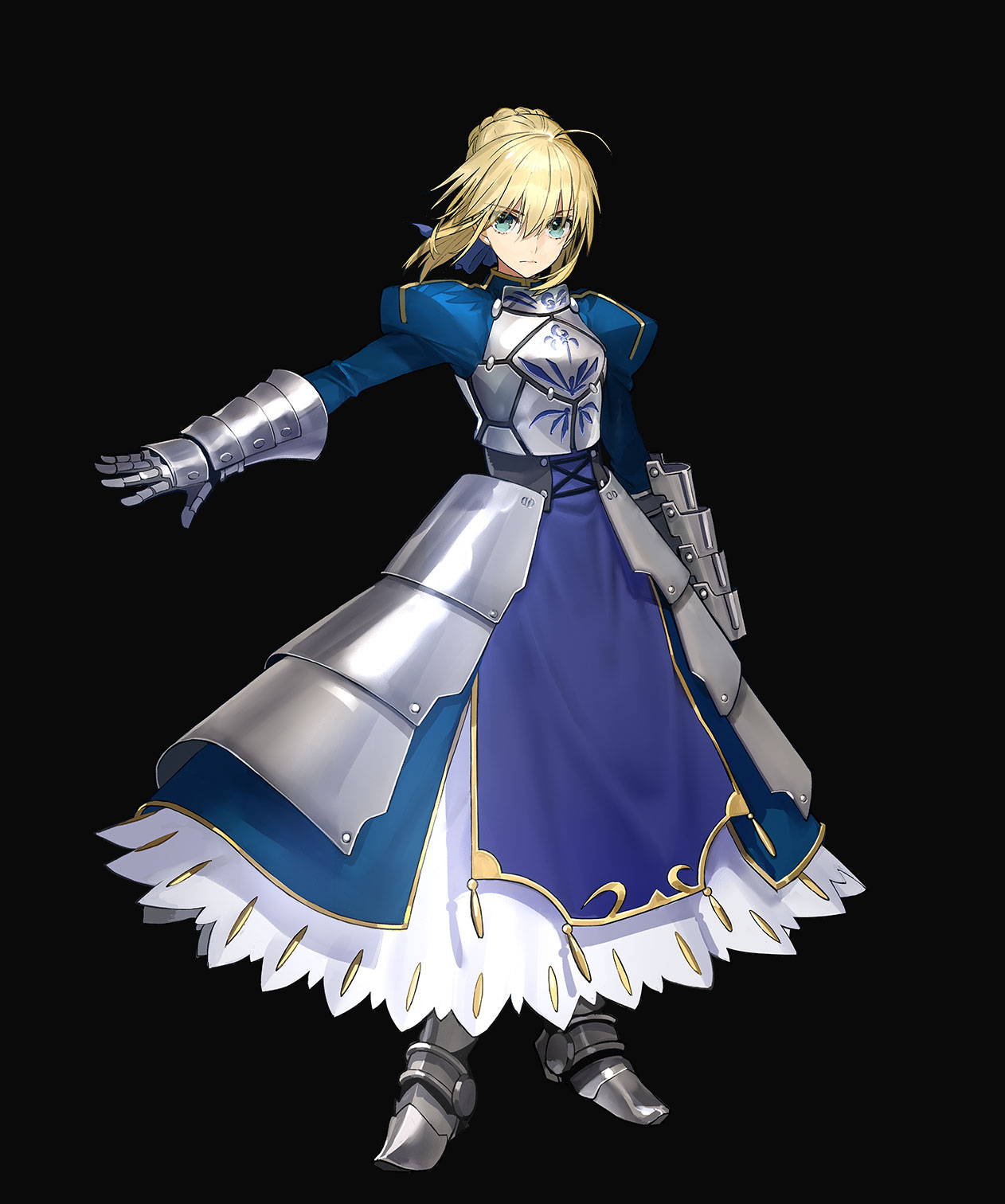 Fate/EXTELLA: The Umbral Star - Artoria Pendragon