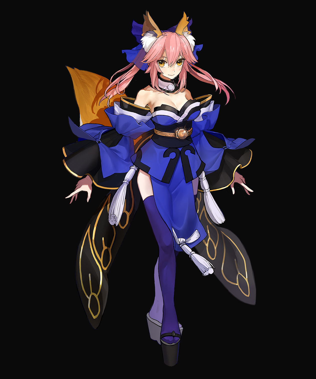 Fate/EXTELLA: The Umbral Star - Tamamo no Mae