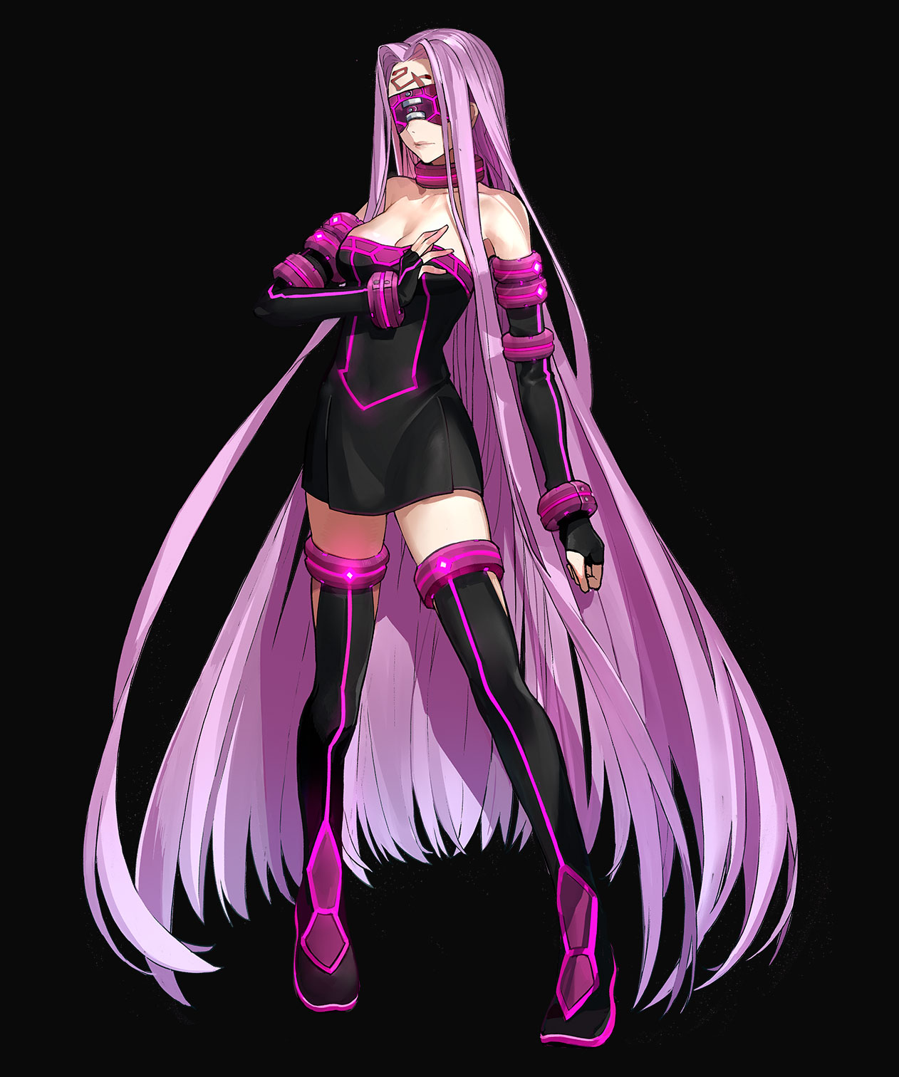 Fate/EXTELLA: The Umbral Star - Medusa